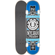 ELEMENT Nyjah Banner Full Complete Skateboard - AS IS