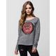 REBEL8 Studios Womens Sweatshirt