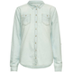 HIGHWAY Girls Denim Shirt
