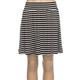FULL TILT Smocked Stripe Knit Girls Skirt