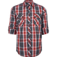 DISTORTION Americana Mens Shirt