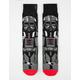 STANCE x STAR WARS Vader Boys Socks