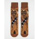 STANCE x STAR WARS Chewie Boys Socks