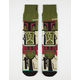 STANCE x STAR WARS Boba Fett Boys Socks