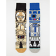 STANCE x STAR WARS Droid Boys Socks