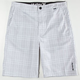 HURLEY Legion Boardwalk Mens Hybrid Shorts