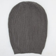 Ribbed Slouch Beanie