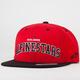 ALPINESTARS Worldwide Classic Mens Snapback Hat