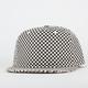 VANS Checkerboard Mens Buckle Hat
