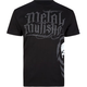 METAL MULISHA English Mens T-Shirt