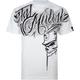 METAL MULISHA Typeface Mens T-Shirt