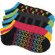 Rainbow 5 Pack Socks