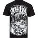 METAL MULISHA Hoodlum Mens T-Shirt