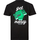 DGK Get Money Mens T-Shirt