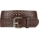 Perforated Flower Belt