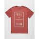 VOLCOM Saturday Mens T-Shirt