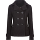 FULL TILT Womens Peacoat