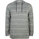 ALTAMONT Vernon Mens Hooded Shirt
