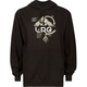 LRG Ground Up Mens Hoodie