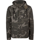 3RD & ARMY Cobb Mens Hooded Jacket