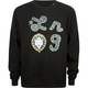 LRG Iron Camo Lion Mens Sweatshirt