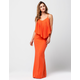 RVCA Chaac Maxi Dress