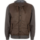 3RD & ARMY Amherst Mens Hooded Jacket