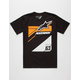 ALPINESTARS Chisel Mens T-Shirt