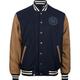 LRG Charter School Mens Letterman Jacket