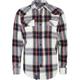 LRG Sherlocked Mens Shirt