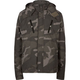 3RD & ARMY Cobb Boys Hooded Jacket