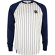 LRG Slide Mens Baseball Henley