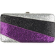 Sequin Hinged Wallet