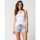 RVCA Always On Womens Shorts