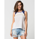 BILLABONG Right Back Womens Muscle Tee