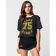 CORNERSHOP Lake Havasu Womens Football Tee