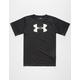 UNDER ARMOUR Tech Big Logo Boys T-Shirt