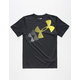 UNDER ARMOUR Break Script Boys T-Shirt