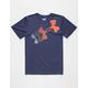 UNDER ARMOUR Break Script Boys T-Shirt