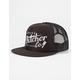RUSTY BUTCHER Lightning Mens Trucker Hat