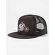 RUSTY BUTCHER Wheelie Mens Trucker Hat