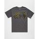 METAL MULISHA Matter Mens T-Shirt