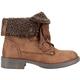 ROXY Cambridge Womens Boots