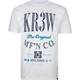KR3W Kentucky Regular Mens T-Shirt