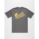 FAMOUS STARS & STRAPS New Family Mens T-Shirt