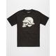 METAL MULISHA Snow Mens T-Shirt