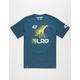 LRG Skate Giraffe Sport Mens T-Shirt