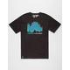 LRG Digital Mens T-Shirt