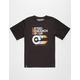 LRG Stack Mens T-Shirt