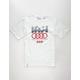 LRG Olympiad Mens T-Shirt